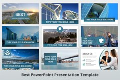 Best multipurpose PowerPoint Presentation Template Product Image 4