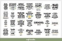 Bible Verses SVG Bundle Product Image 6