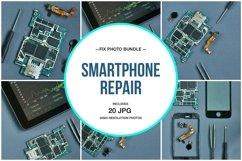 Smartphone Repair Photo Bundle  Product Image 1