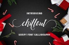 chillout Script Font Product Image 1