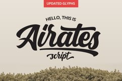Airates Script Product Image 1