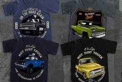 Offroad & truck Vehicle Collection Product Image 3