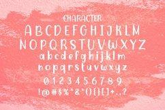 Web Font Juniosa Product Image 5