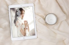 iPad Mock-up, PSD & JPEG, Smart object Product Image 2