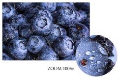 Blueberry. Styled stock photo set. Product Image 2