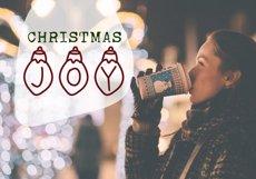 Jingle Bells - A Fun Christmas Font Product Image 4