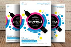 World Graphic Day Product Image 1
