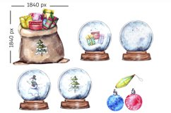 ChristmasElfGnomesSnowmanSantaSleighSantaSack Product Image 5