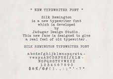 Silk Remington Product Image 2