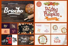 Best SELLER - Halloween Crafting Font BUNDLE Product Image 5