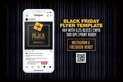 Black Friday Flyer Product Image 2