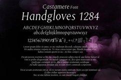 Castamere Font Product Image 2