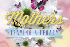 Mothers Legacy Church Flyer Template Product Image 5