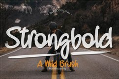 Strongbold Product Image 1