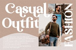 Khalasti - Beautiful Serif Font Product Image 8
