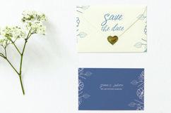Vatilla - Handlettering Font Product Image 3