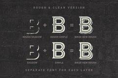 Biker Remastered font + graphics Product Image 3