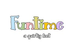Funtime Product Image 1