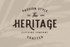Holluise Vintage Extra Badges Logo Product Image 3