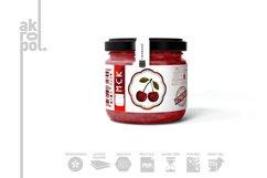 Jar Mock Up Product Image 2