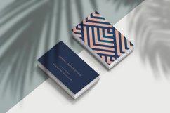 Elegant Gold Business Card 5 Product Image 5