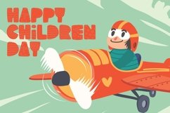 Party Kids - Gaming Font Product Image 5