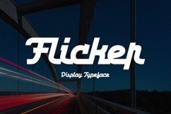 Flicker Product Image 1