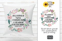 Sublimation Probably Me 247 Design Product Image 1