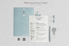 Job Seeker's Resume Bundle Product Image 5