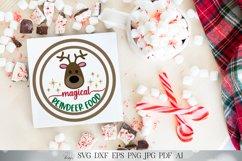 Reindeer Food SVG   Reindeer SVG   Christmas SVG   Reindeer Product Image 3