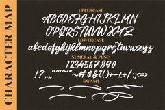 Kalingtone Brilliant - Modern Script Font Product Image 2