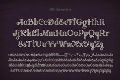 Jamish Font & Mockup Product Image 6