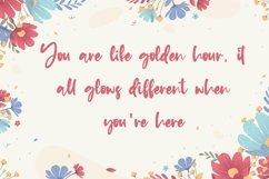 Web Font Goldsmith - Beauty Handwritten Font Product Image 2