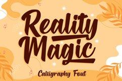 Reality Magic Product Image 1