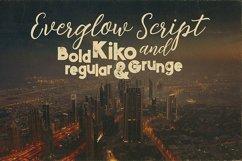 Everglow Script Font Duo Product Image 3
