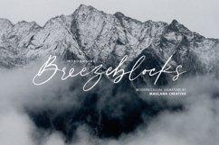 Breezeblocks Modern Casual Signature Product Image 2