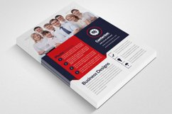 Business Corporate Agency Flyer Product Image 3