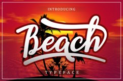 Beach Product Image 1