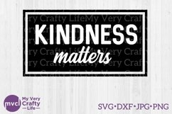 Kindness Matters Product Image 1