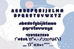 Sweet Sky Rotund Font Product Image 3