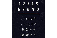 Korra Typeface Product Image 4