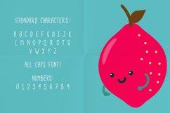 Pink Lemonade a hand-drawn cute font! Product Image 2