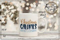 Christmas Bundle Volume 5 - 24 Festive Christmas SVG Designs Product Image 5