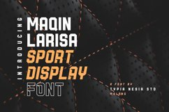 Maqin Larisa Display Product Image 1