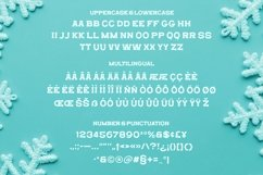 Web Font Astrilde Font Product Image 3