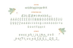 Kidos Park Fun Children Typeface Product Image 5