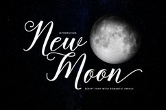 New Moon Product Image 1