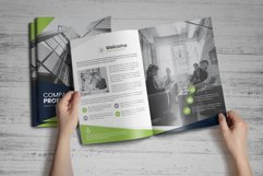 Company Profile Brochure v5 Product Image 16