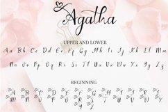 Agatha Product Image 5