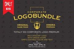 Corporate Logo Bundle Product Image 1